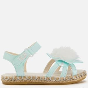 UGG BABY CACTUS 🌵 SANDALS 12-18 mos